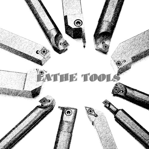 Hainer nc tool rod series products