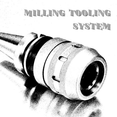 Haina CNC toolholder product information