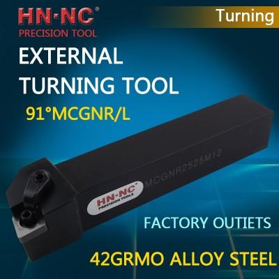 Hainer 91°MCGNR/MCGNL External Turning tool