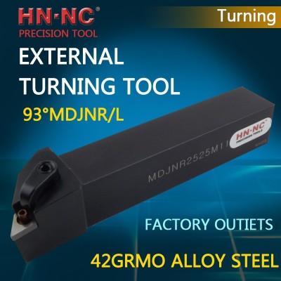 Hainer 93°MDJNR/MDJNL External Turning tool