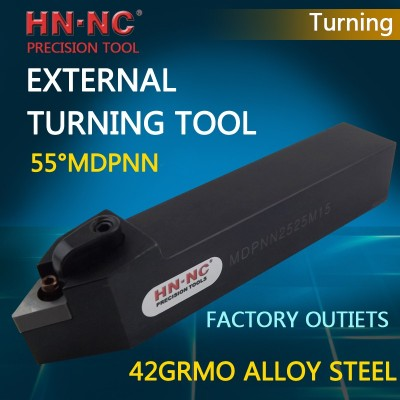 Hainer 55°MDPNN External Turning tool