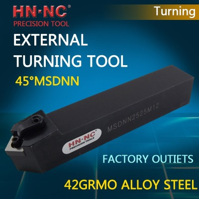 Hainer 45°MSDNN External Turning tool