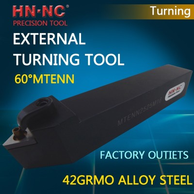 Hainer 60°MTENN External Turning tool