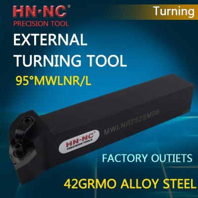 Hainer 95°MWLNR/MWLNL External Turning tool