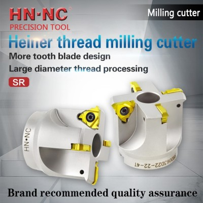 SR0063D22 thread milling cutter head